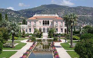 The Ephrussi-de-Rothschild Foundation
