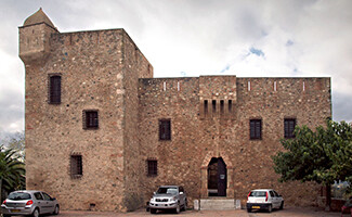 Le musée archéologique et le site antique d'Aléria
