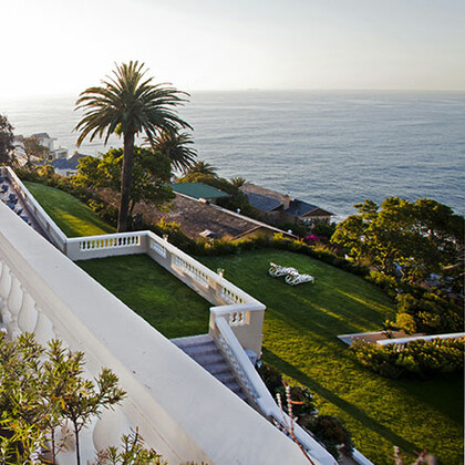 Ellerman House Villa One