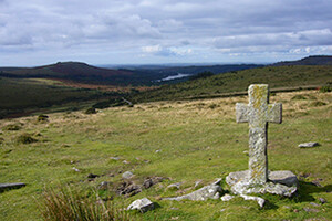 Visite el Dartmoor National Park