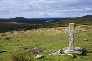 Visit Dartmoor National Park