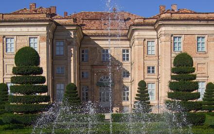 Castello di Guarene