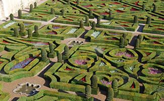 I Giardini di Villandry