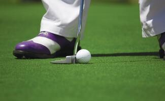 Deanwood Park Golf Club in Berkshire