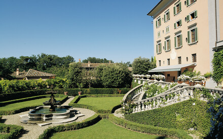 Villa Il Borro