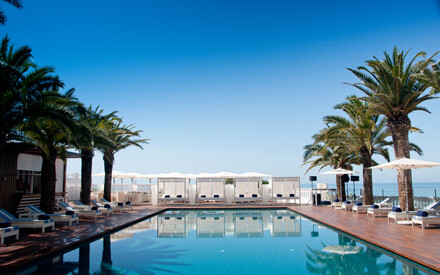 4 Relais & Châteaux properties on the CNN awards list of the most beautiful hotels in Europe