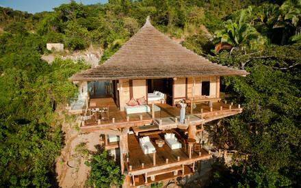 Casa del Arbol/The Treehouse