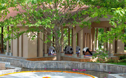 Shreyas Retreat