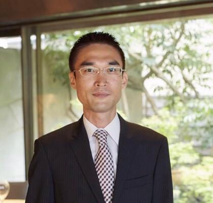 Sosuke Aoshima