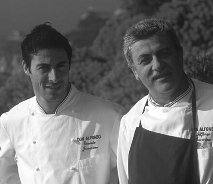 Ernesto & Alfonso Iaccarino