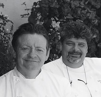 Thomas Byrne & Gilles Dupont