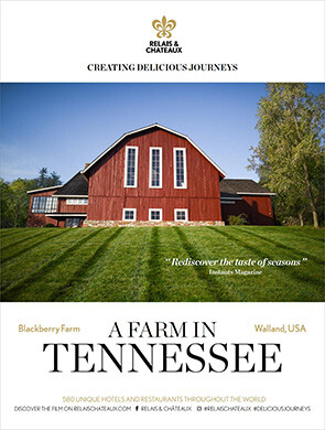 A Farm in Tennessee