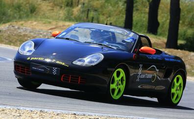 Guidare sul mitico circuito Paul Ricard (Le Castellet)
