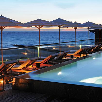 Hotel Seesteg