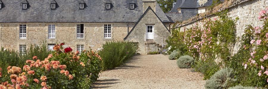 Relais & Châteaux - Audrieu - Normandie