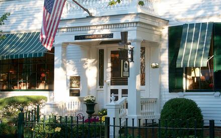 The Charlotte Inn
