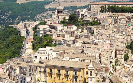 Ragusa, Sicilian gem