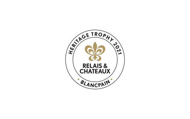 "Relais & Châteaux und Blancpain verleihen die Trophäe ""Heritage 2021"" an das Ryokan Nishimuraya Honkan in Kinosaki, Japan"