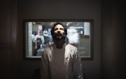 José Avillez do Belcanto (Lisboa): o Grand Prix de l'Art de la Cuisine!