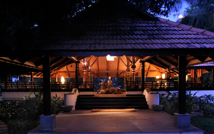 Niraamaya Retreats Surya Samudra