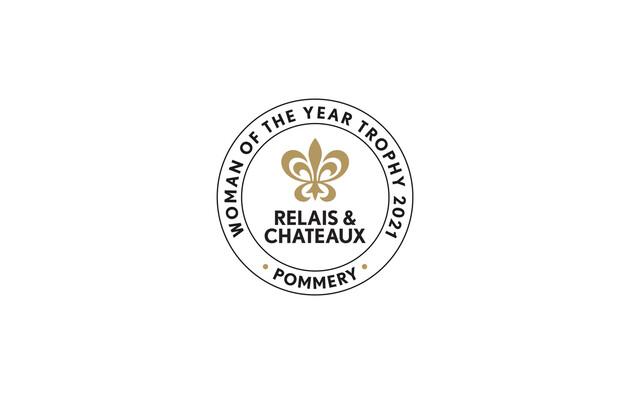 Relais & Châteaux et Pommery décernent le trophée «Woman of the Year 2021» à Jihane Khairallah, la Maître de Maison de l'Hotel Albergo à Beyrouth au Liban