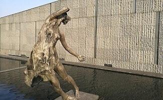 Visiter le Mémorial du massacre de Nankin