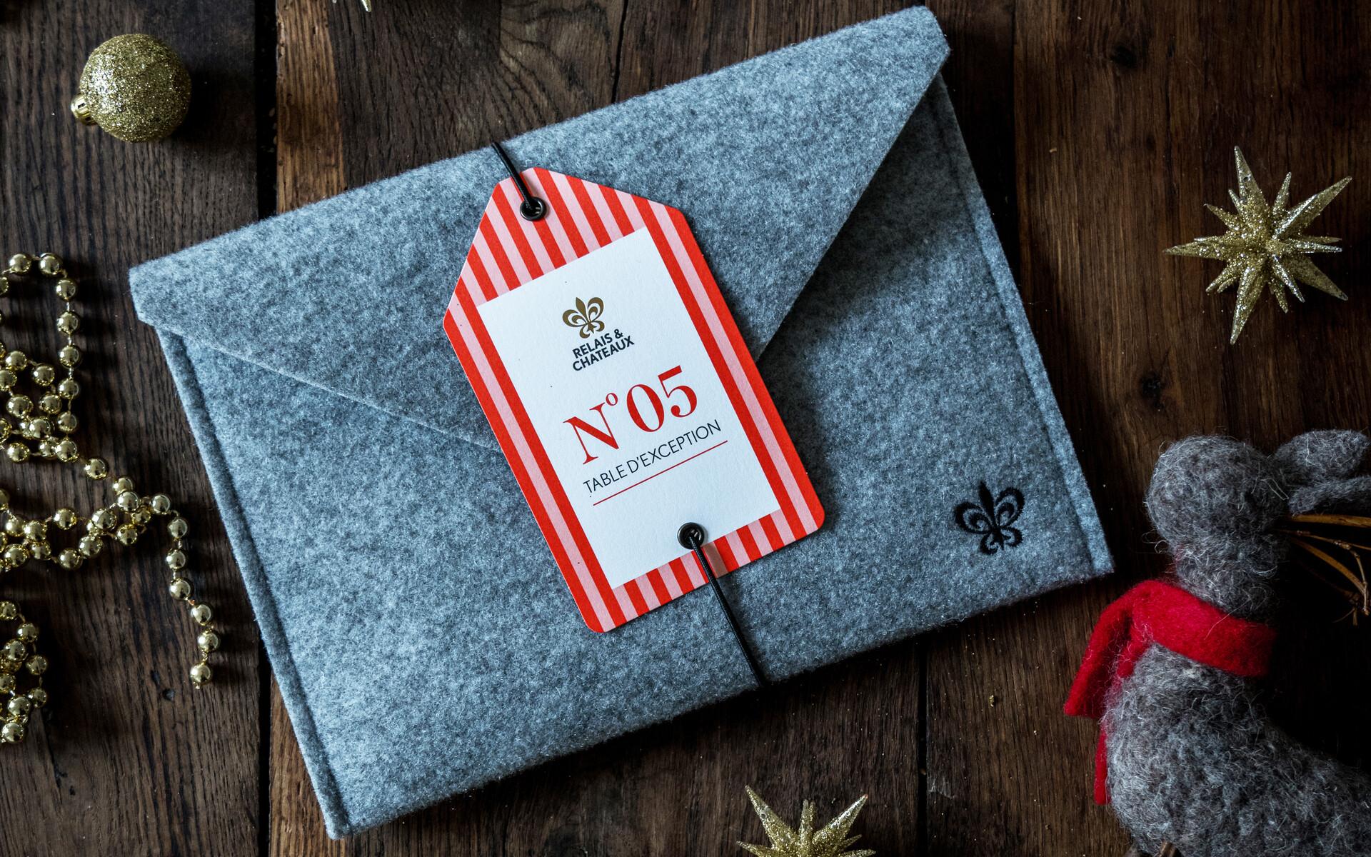 Slider Gift - Christmas 2019
