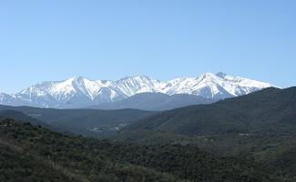 Canigou, a montanha sagrada