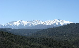 Canigou, the sacred mountain