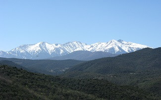Canigou, the sacred mountain