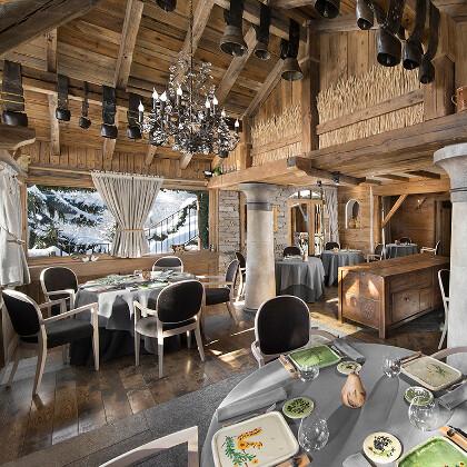 Hôtel-Spa La Bouitte – Restaurant René et Maxime Meilleur