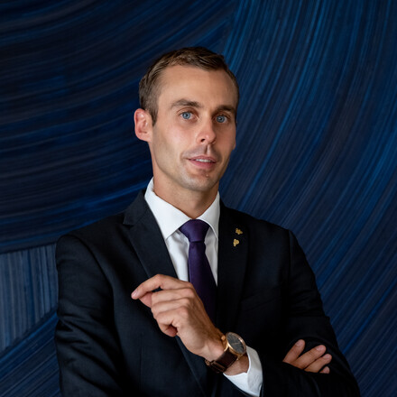 Sébastien Candusso