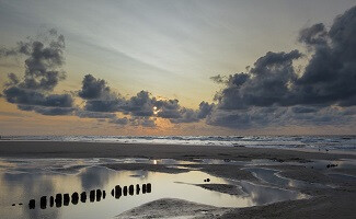 Thalasso und Körperpflege, Norderney