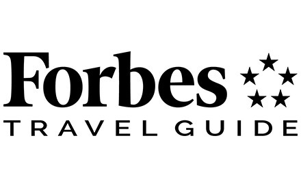 The Forbes Travel Guide 2018 reveals its new 5-star Relais & Châteaux