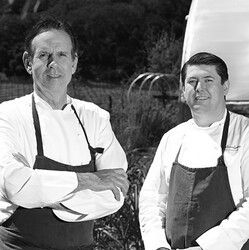 Thomas Keller & David Breeden