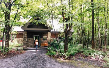 Perch Cottage