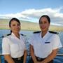 Daniela Muñoz & Cristina Gallardo