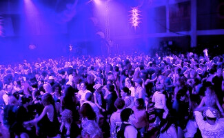 Ibiza's nightlife