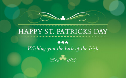 17 March: celebrate St Patrick's Day in Ireland and stay with Relais & Châteaux