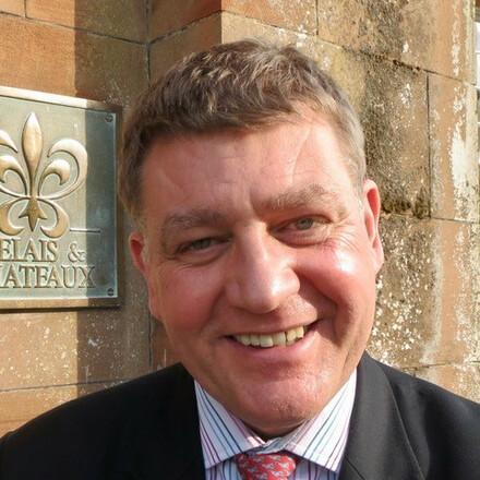 Stephen Mannock