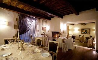 Caino Restaurant