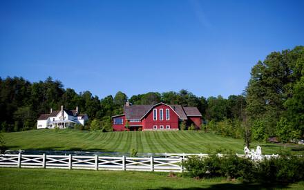 Blackberry Farm