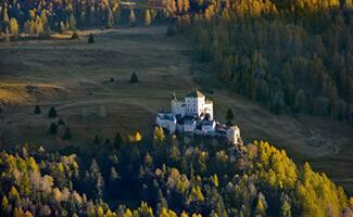 Castelo de Tarasp