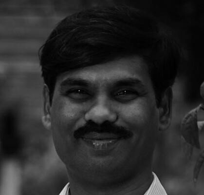 N.Balaji
