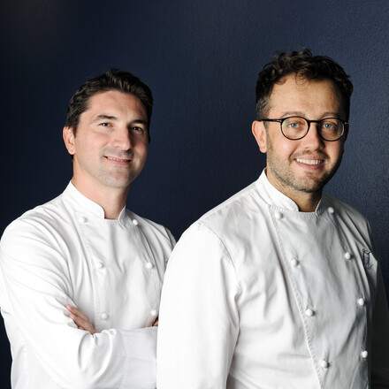 Alessandro Negrini & Fabio Pisani