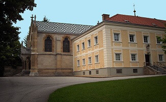 Mayerling Museum