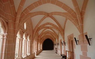 L'abbaye de Cîteaux