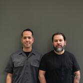 Alejandro Bremont & Enrique Olvera