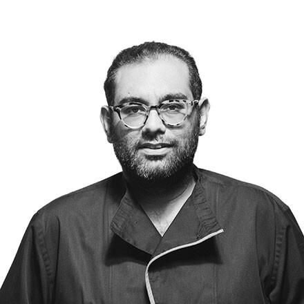 Gaggan Anand