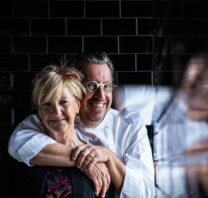 Laurent & Martine Petit